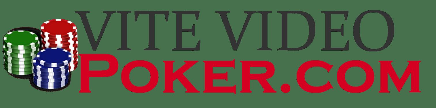 Vite Video Poker